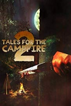 Poster Tales for the Campfire 2