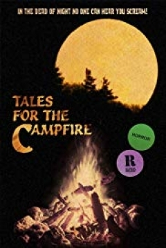 Poster Tales for the Campfire