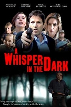 Poster A Whisper in the Dark