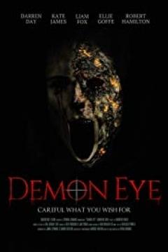 Poster Demon Eye