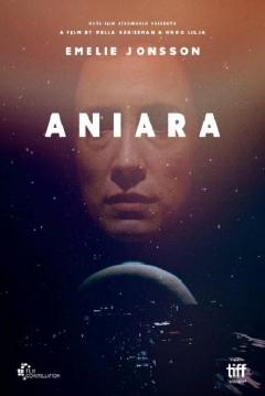 Poster Aniara