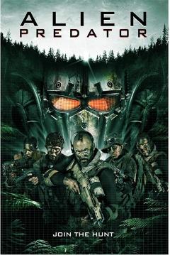 Poster Alien Predator