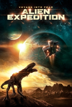 Poster Alien Expedition