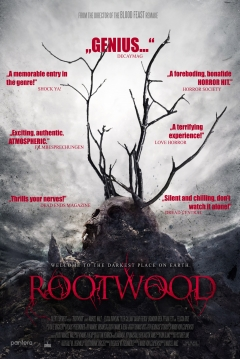 Poster Rootwood