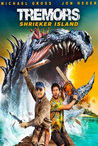 Ficha Temblores 7: Shrieker Island