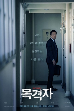 Poster The Witness