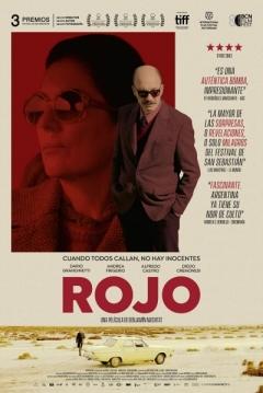 Poster Rojo