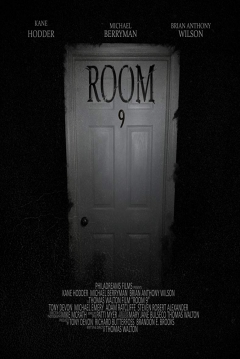 Poster Room 9