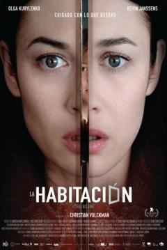 Poster La Habitación