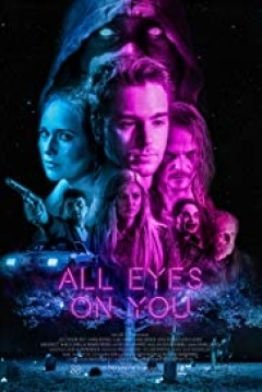 Poster All Eyes on You