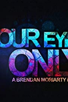 Poster Your Eyes only