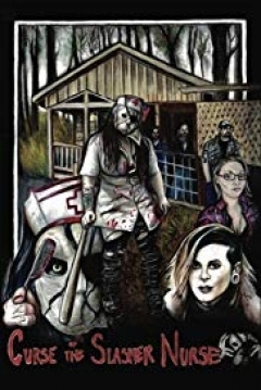 Poster Curse of the Slasher Nurse