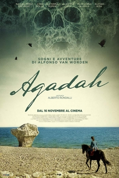 Poster Agadah