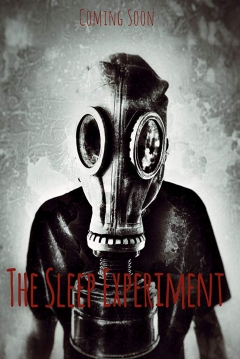 Poster The Sleep Experiment