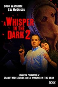Poster A Whisper in the Dark 2