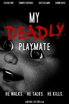 Poster My Deadly Playmate