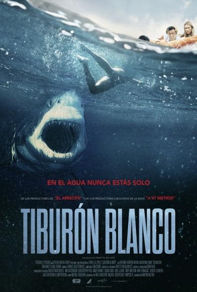 Ficha Tiburón Blanco