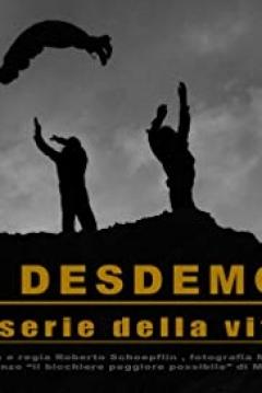Poster 666 Desdemona