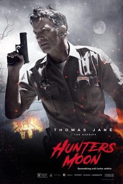 Poster Hunter's Moon
