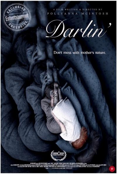 Poster Darlin'