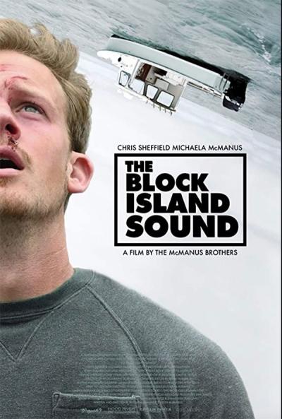 Poster El Misterio de Block Island