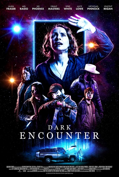 Poster Dark Encounter