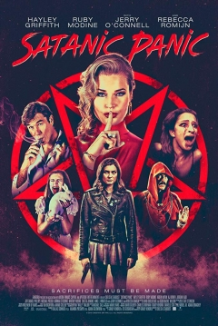 Ficha Satanic Panic