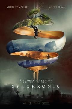Ficha Synchronic. Los límites del tiempo