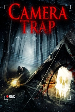Poster Camera Trap