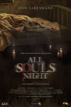 Poster All Souls Night