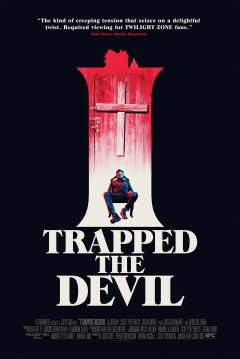Poster I Trapped the Devil