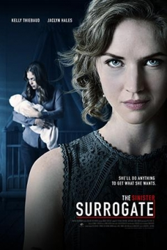 Poster The Sinister Surrogate