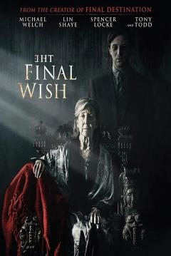 Ficha The Final Wish