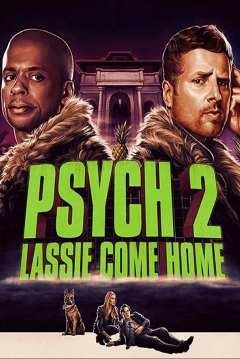 Poster Psych: The Movie 2