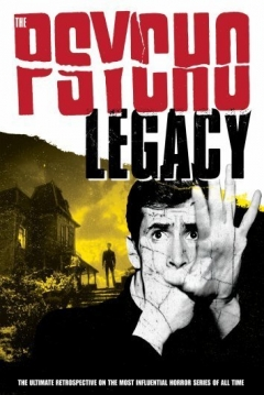 Poster The Psycho Legacy