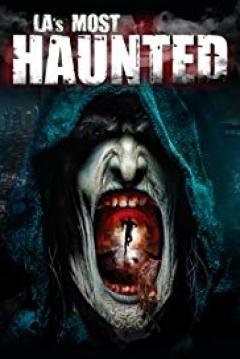 Poster LA's Most Haunted