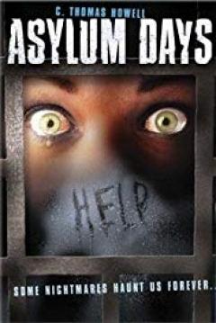 Poster Asylum Days