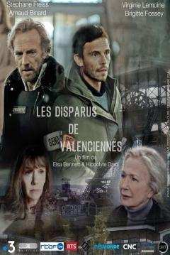 Poster Asesinato en Valenciennes