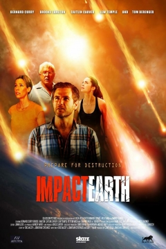 Poster Impacto