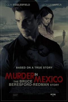 Poster Asesinato en México
