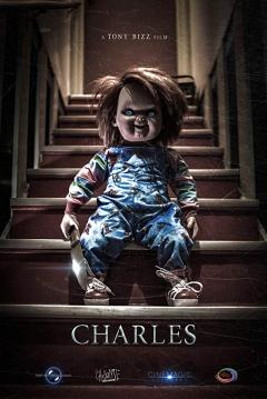 Poster Charles