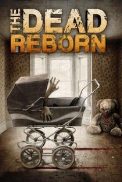 Poster The Dead Reborn