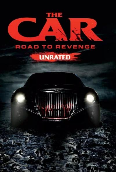 Ficha The Car: Road to Revenge