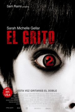 Poster El Grito 2