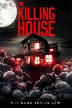 Ficha The Killing House