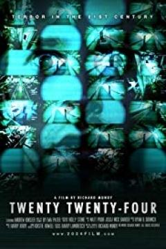 Ficha Twenty Twenty-Four