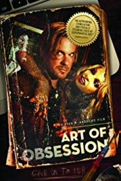 Poster Art of Obsession