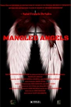 Poster Mangled Angels
