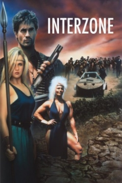 Poster Interzone