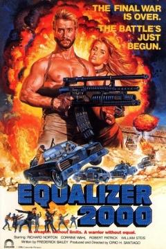Ficha Equalizer 2000